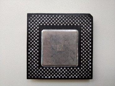 Процессоры intel celeron - Кыргызстан: Продаю процессор Intel Celeron 466MHz SL3EH (Socket 370)