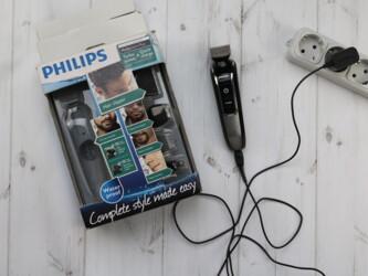 Электроника - Украина: Электробритва Philips HQ 8506 в оригинальной упаковке   В рабочем сос