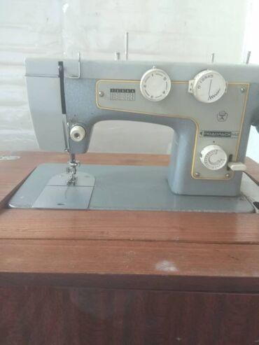 Каракол кой - Кыргызстан: Продается Швейная машинка Договорная  Каракол