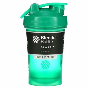 8015 объявлений: Blender Bottle Classic. Шейкер (Бутылка) для воды и спортивного питани