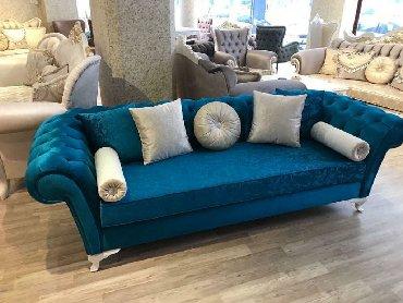 chester sofa - Azərbaycan: Chester divanIstenilen reng olcu ve turk kataloq parcalariyla CESTER