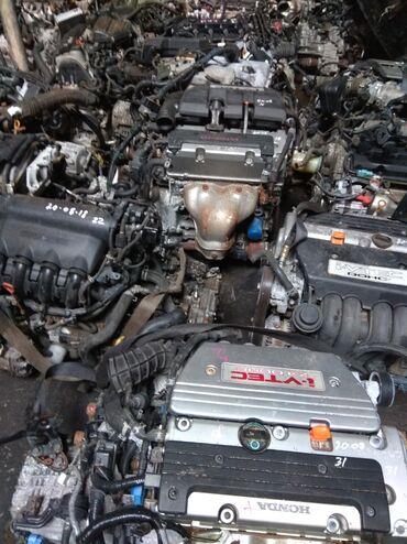 запчасти на японские авто в Кыргызстан: Продаю двигателя и АКПП на японские и другие модели