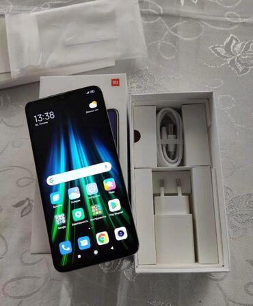 xiaomi redmi 4 pro в Азербайджан: Б/у Xiaomi Redmi Note 8 Pro 64 ГБ Белый