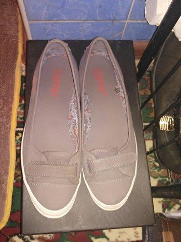 botilony esprit в Кыргызстан: Спортивная обувь. Отличного качества,esprit. Размер 39 европейский. В