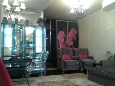 Сдается квартира: Студия, 42 кв. м, Бишкек