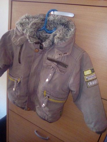 Dečija jaknica zimska br.4 - Vranje