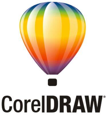 Kompüter kursları | Corel Draw | Əyani, Onlayn, Fərdi