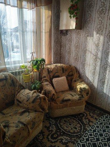 ванна для душа в Кыргызстан: Продам Дом 75 кв. м, 4 комнаты