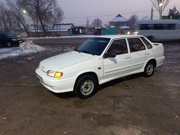 ВАЗ (ЛАДА) 2115 Samara 1.5 л. 2012 | 160397 км