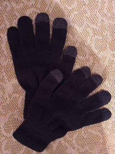 Продаются новые перчатки для сенсорных телефонов, одна пара