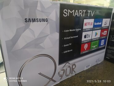 уаз хантер бишкек in Кыргызстан | UAZ: Samsung 43 дюм 1м10см качество отличное гарантия 3 год званите