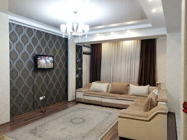сдать квартиру бишкек в Кыргызстан: Сдаю посуточно элитную 2-комнатную квартиру, район вефы Отличный