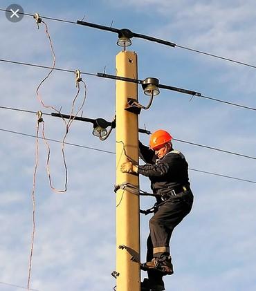 Би попка каракол - Кыргызстан: Электрик | Установка счетчиков, Демонтаж электроприборов, Монтаж выключателей | Больше 6 лет опыта