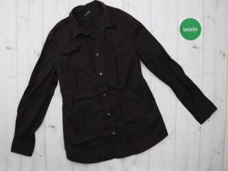 Брендовая стильная женская рубашка GAP,р.L       Длина: 66 см Рукава