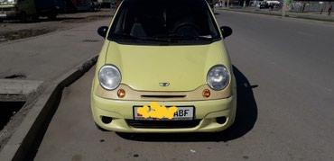 Daewoo Matiz 2006 в Бишкек