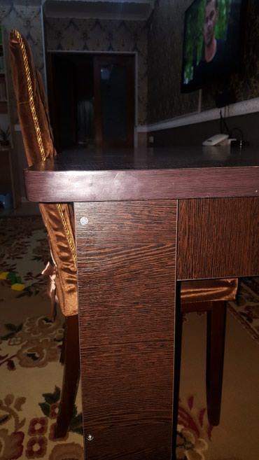 Продаю 2 стола -качество супер. размер в Бишкек