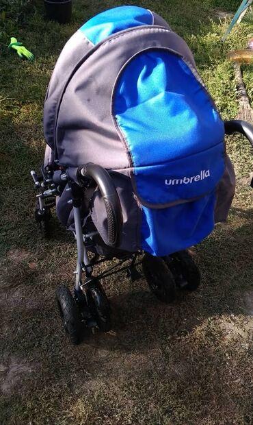 Детский мир - Арчалы: Многофункциональная кресло коляска амбрелла.Это современная