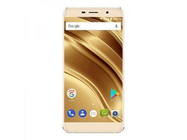 Elektronika | Leskovac: Ulefone S8 gold,Kao nov,Nigde tackica,Od prvog dana u futroli,Kupljen