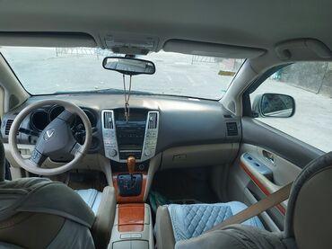 Транспорт - Таджикистан: Lexus RX 3.5 л. 2007 | 160000 км
