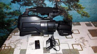 видеокамера xiaomi в Азербайджан: Sony SD1000. 32qb daxili yaddaşlı xaricdən gəlmə maldı AV kabel