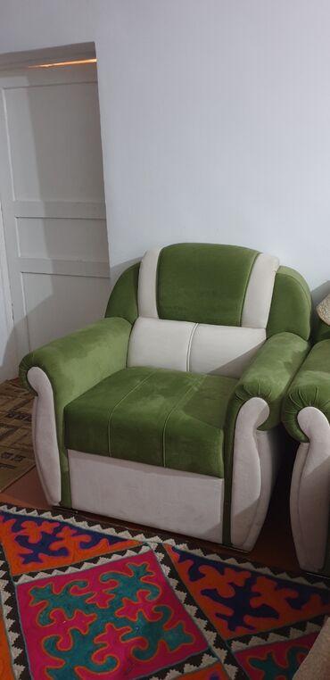 массажные кресла бишкек in Кыргызстан | САНТЕХНИКИ: Эки кресло сатам, жаны. Жаны алсак уйго батпай калды.  Продаю 2 кресла