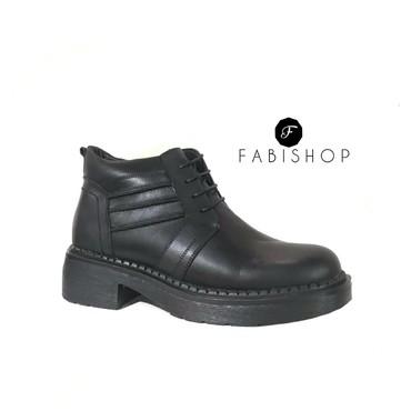 Ботинки - Кок-Ой: Зимние ботинки