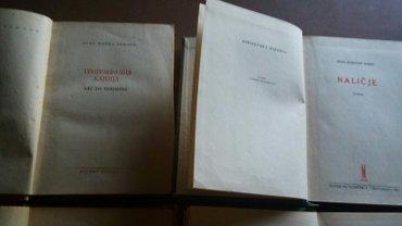 Knjige - Senta