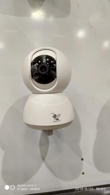 ip камера xiaomi в Азербайджан: Ip kamera v380  çatdırılma var