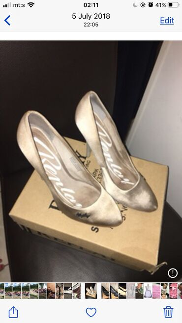 Ženska obuća | Kula: Replay cipele
