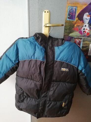 Decije zimske jakne - Srbija: Decija zimska jakna,u odlicnom stanju. Velicina je 110!