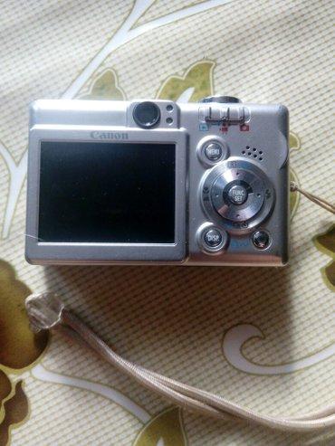 Цифровой фотоаппарат canon - digital ixus-50, в в Бишкек