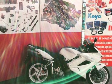 Honda в Бишкек: На продажу красавец honda vfr год . Европеец не задушенный как японе