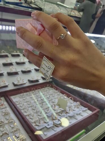 Кольца - Кыргызстан: Одноглазка колечка 17 размер доставка 150