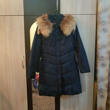 Куртка женская .размер 42-44 в Бишкек
