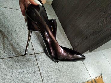 Женская обувь в Кемин: Туфли Centro фирма куплено в России, Размер 36новые подарок от