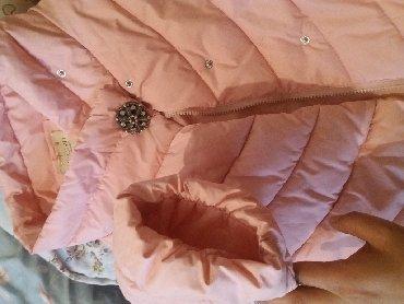 Куртка совсем новая.размер 44.46.рукав 3/4