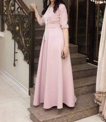 Платье почти новое в Кок-Ой