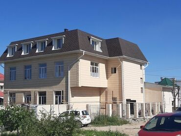 готовые квартиры тс групп в Кыргызстан: Продается квартира: 1 комната, 29 кв. м