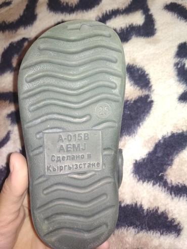 шлепки мужские в Кыргызстан: Продам шлепки сандали для домапочти не носили