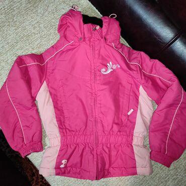 Jakna ovo - Srbija: BRUGI jakna. Bez ostecenja. Velicina 134/140.  Lično preuzimanje za P
