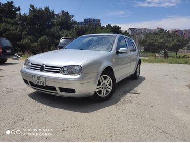 golf 3 - Azərbaycan: Volkswagen Golf 2000 | 169005 km