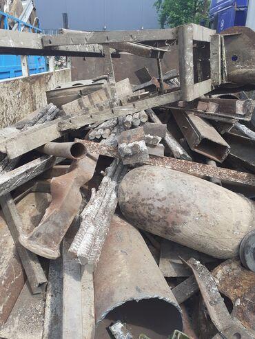 купить поворотный круг на прицеп бу в Кыргызстан: Куплю черный металлсамовывоз ( озубуз алып кетебиз)демонтаж ( бузабыз