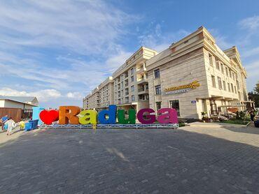 теплые полы бишкек цена в Кыргызстан: Элитка, 2 комнаты, 71 кв. м Теплый пол, Бронированные двери, Видеонаблюдение