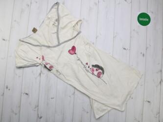 Женское домашнее платье Prenatal   Длина: около 86 см Пог: 38 см Состо