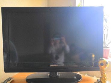 Продаю б/у Самсунг телевизор сборка Малайзия Состояние идеальное в Бишкек
