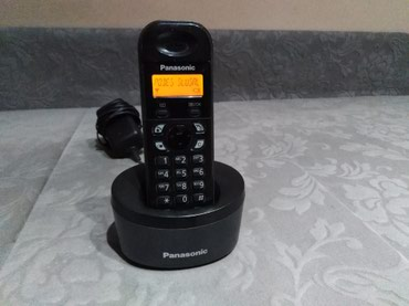 Na prodaju panasonic bezicni telefon. . Potpuno ispravan i testiran, - Belgrade