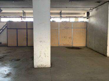 Гаражи - Кыргызстан: , Продаю два места в подземном гараже в элитном доме, напротив