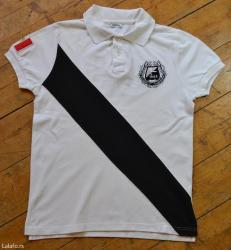 Prelepa nova lamborghini majica. Naznačena veličina je s, mada - Kragujevac