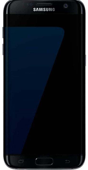 Samsung Galaxy S7 edge satilir. Ekran yanib. Ustada olmayib. в Bakı