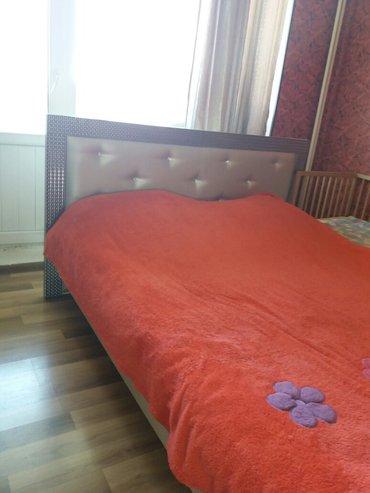 продаю спальный кровать  в Бишкек